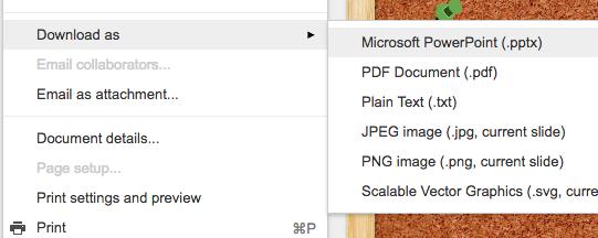 Google Slides Help 03